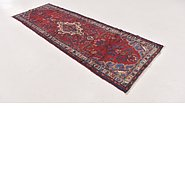 Link to 3' 3 x 9' 9 Farahan Persian Runner Rug