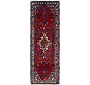 Link to 3' 3 x 9' 9 Farahan Persian Runner Rug