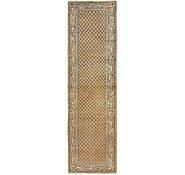 Link to 2' 9 x 10' Botemir Persian Runner Rug