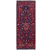 Link to 3' 8 x 9' 10 Mahal Persian Runner Rug