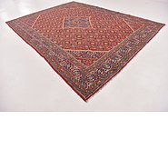Link to 9' 7 x 12' 7 Mahal Persian Rug