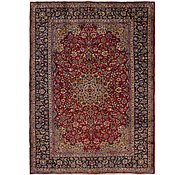 Link to 300cm x 405cm Isfahan Persian Rug