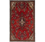 Link to 5' 1 x 8' 2 Shahrbaft Persian Rug