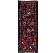 Link to 3' 2 x 8' 2 Mazlaghan Persian Runner Rug
