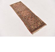 Link to 2' 1 x 6' 5 Hossainabad Persian Runner Rug