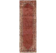 Link to 90cm x 295cm Botemir Persian Runner Rug