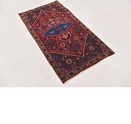 Link to 2' 5 x 4' 8 Zanjan Persian Rug