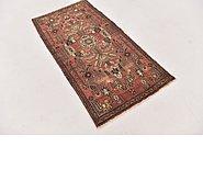 Link to 2' 7 x 5' Mehraban Persian Rug