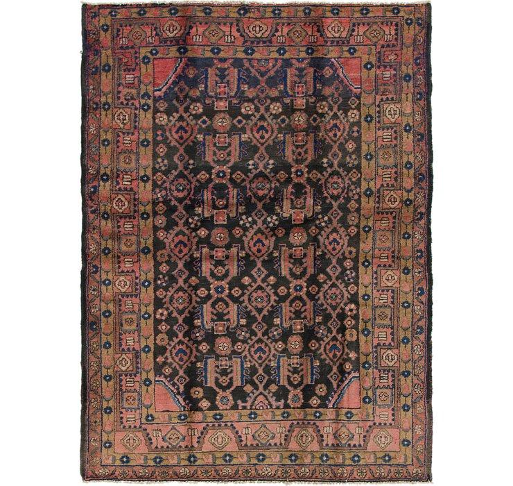 4' 6 x 6' Malayer Persian Rug