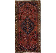 Link to 3' x 6' 2 Hamedan Persian Runner Rug