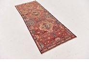 Link to 2' 7 x 7' Saveh Persian Runner Rug