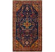 Link to 4' 9 x 8' 8 Farahan Persian Rug