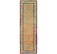 Link to 3' 7 x 11' 7 Botemir Persian Runner Rug