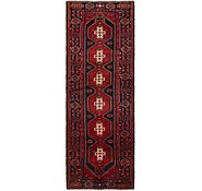 Link to 3' 5 x 10' Saveh Persian Runner Rug