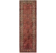 Link to 3' 3 x 10' 8 Hamedan Persian Runner Rug