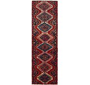 Link to 2' 4 x 8' Chenar Persian Runner Rug