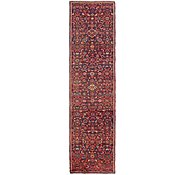 Link to 2' 4 x 9' 7 Hossainabad Persian Runner Rug