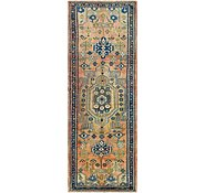 Link to 3' 5 x 10' Nahavand Persian Runner Rug