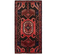 Link to 4' 2 x 9' 4 Zanjan Persian Runner Rug