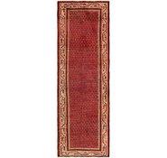 Link to 3' 4 x 10' 3 Botemir Persian Runner Rug