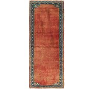 Link to 3' x 7' 8 Farahan Persian Runner Rug