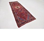 Link to 3' 3 x 9' 4 Mahal Persian Runner Rug