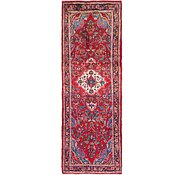 Link to 100cm x 285cm Mahal Persian Runner Rug