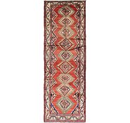 Link to 3' 3 x 9' 2 Chenar Persian Runner Rug
