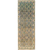 Link to 3' 7 x 10' 4 Farahan Persian Runner Rug
