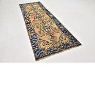 Link to 3' 4 x 9' 10 Saveh Persian Runner Rug