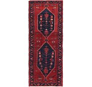 Link to 4' x 10' Zanjan Persian Runner Rug
