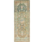 Link to 122cm x 312cm Mahal Persian Runner Rug