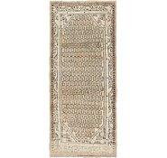 Link to 4' 3 x 10' Farahan Persian Runner Rug