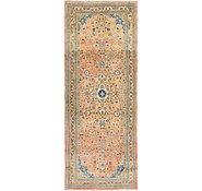 Link to 4' 2 x 10' 6 Mahal Persian Runner Rug