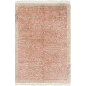 Unique Loom 4' x 6' Nepal Rug