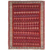 Link to 4' 9 x 6' 5 Ghashghaei Persian Rug