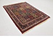 Link to 4' 10 x 6' 4 Sarough Oriental Rug