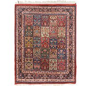 Link to 4' 10 x 6' 4 Sarough Oriental Rug