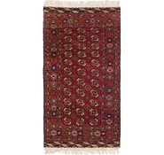 Link to 4' 2 x 7' 7 Bokhara Rug