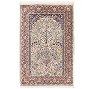 Link to 4' 2 x 6' 4 Sarough Oriental Rug