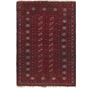 Link to 4' 3 x 6' 4 Balouch Persian Rug
