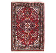 Link to 135cm x 200cm Sarough Rug