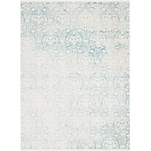 Link to 9' x 12' New Vintage Rug item page