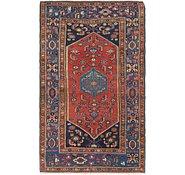 Link to 4' 2 x 6' 10 Zanjan Persian Rug