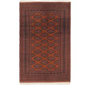 Link to 4' x 6' 6 Bokhara Oriental Rug
