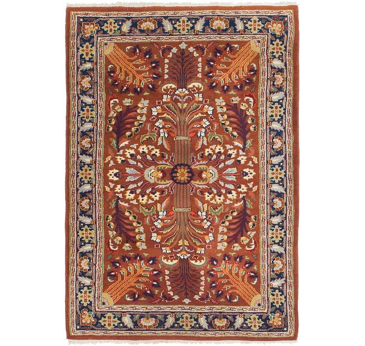 4' x 6' Jaipur Agra Rug