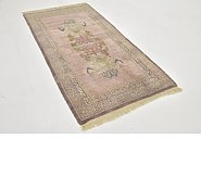 Link to 3' x 6' Nepal Runner Rug