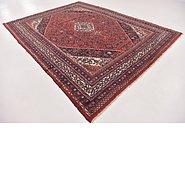 Link to 8' 10 x 11' 8 Hamedan Persian Rug