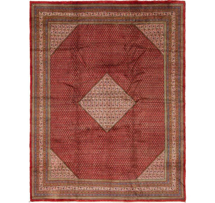 9' 9 x 12' 8 Botemir Persian Rug