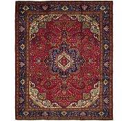 Link to 10' x 12' 3 Tabriz Persian Rug